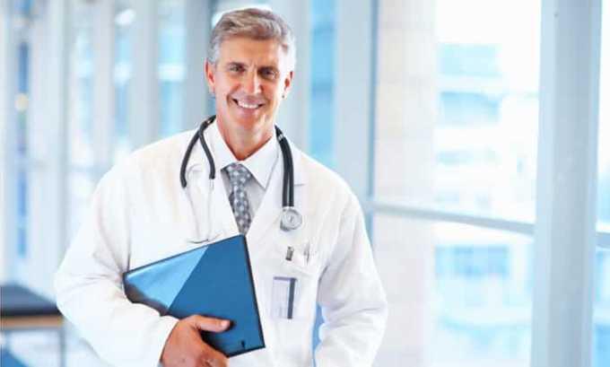 Применение у детей без консультации с врачом не рекомендуется