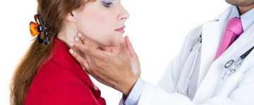 Какой врач должен лечить щитовидную железу?