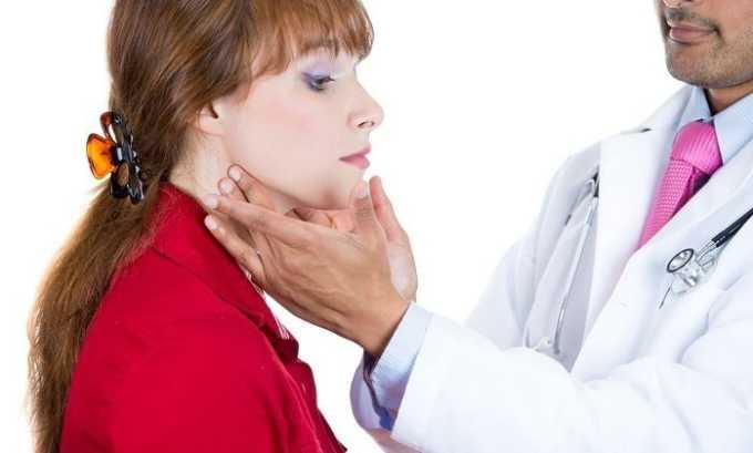 Кальцитонин используют при отслеживании результатов лечения и возможности рецидивов
