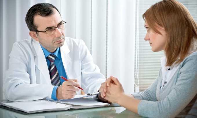 Если вовремя обратиться к врачу, можно избежать поражений органов, расположенных рядом с щитовидной железой