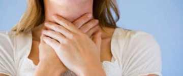 Как проявляется и лечится папиллярный рак щитовидной железы?