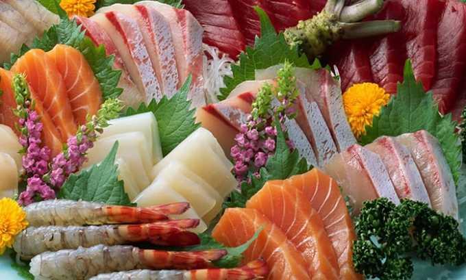 Профилактическое питание должно основываться на белковых продуктах с минимумом углеводов и насыщенных жиров