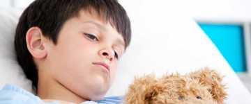 Норма ТТГ у детей по возрасту и причины отклонений