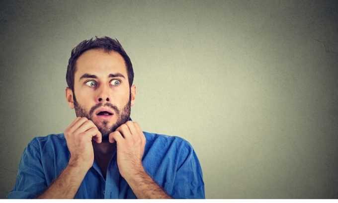 Ощущение страха и паники приводят к заболеваниям щитовидки