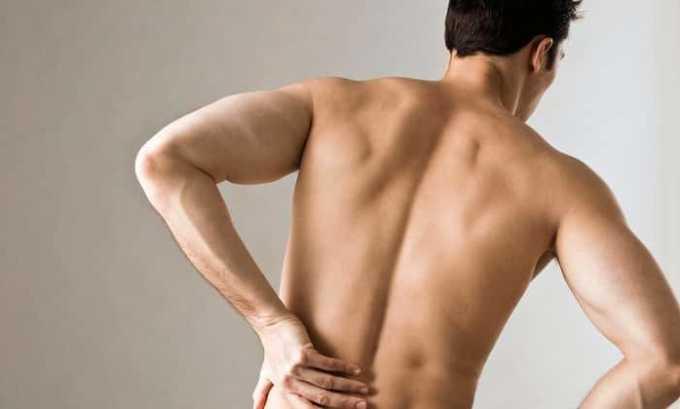 Лекарство выписывают при заболеваниях суставов, которые приводят к разрушению костных тканей