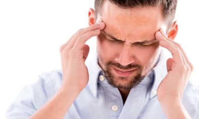 Показаниями к приему Найз являются головные боли