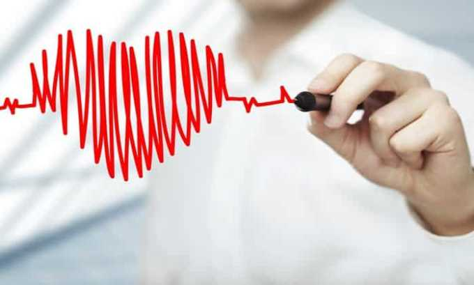 Регулярное употребление вещества нормализует работу сердечно-сосудистой системы и позволяет снизить риск связанных с ней заболеваний