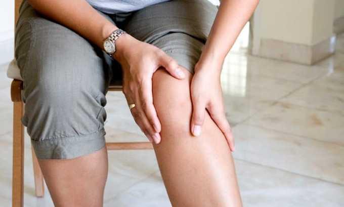 Препарат предназначен для снижения боли при ушибах и травмах различного характера