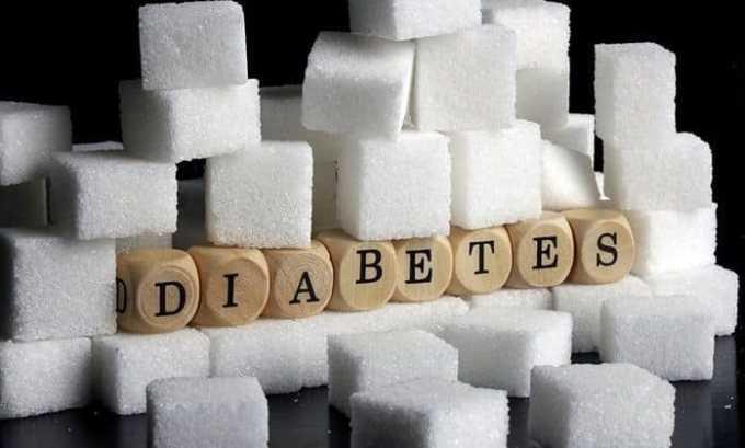 Бисопролол и осторожностью назначается при сахарном диабете
