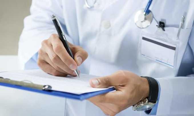 Любые патологические процессы и отклонения от нормы врач-диагност вносит в краткое описание (протокол)