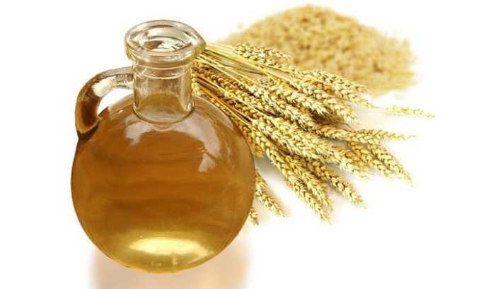 Масло зародышей пшеницы богато токоферолом