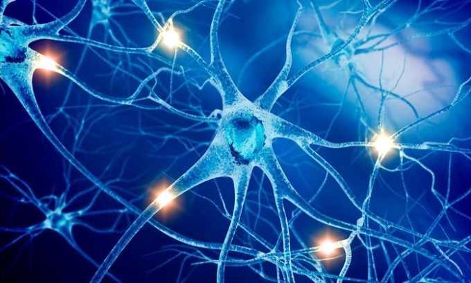 При приеме настойки пустырника устраняется гиперактивность во всех отделах центральной нервной системы