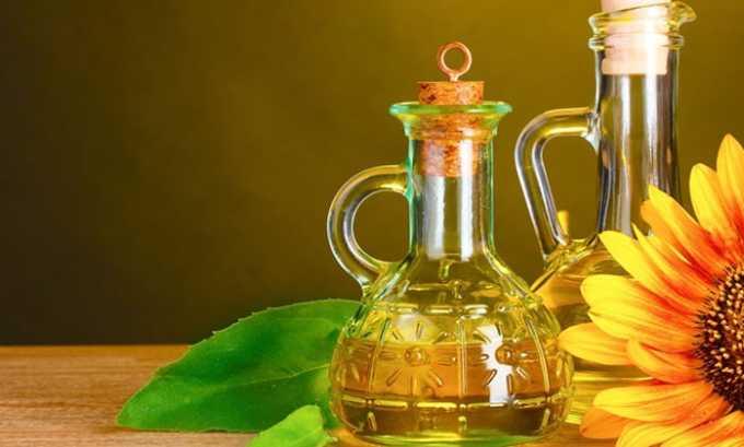 В меню рекомендуется вводить нерафинированные растительные масла