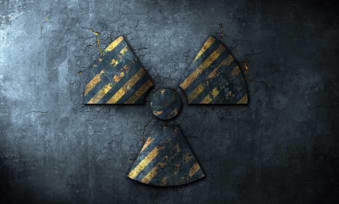 Радиация негативно воздействует на здоровье щитовидной железы