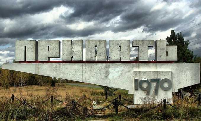 После аварии на Чернобыльской АЭС заболеваемость раком щитовидной железы возросла в 15 раз