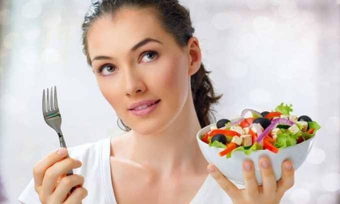 Карнитин способен повышать аппетит