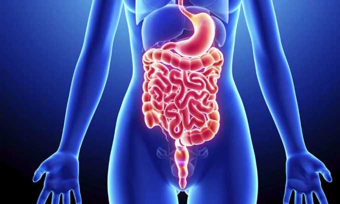 Назначают Дексаметазон при язве толстого кишечника