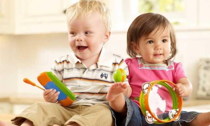 Детский возраст до 3-х лет служит противопоказанием к применению валерианы