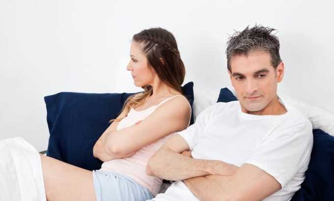 Импотенция у мужчин развивается вследствие аутоимунного тиреоидита с исходом в гипотиреоз