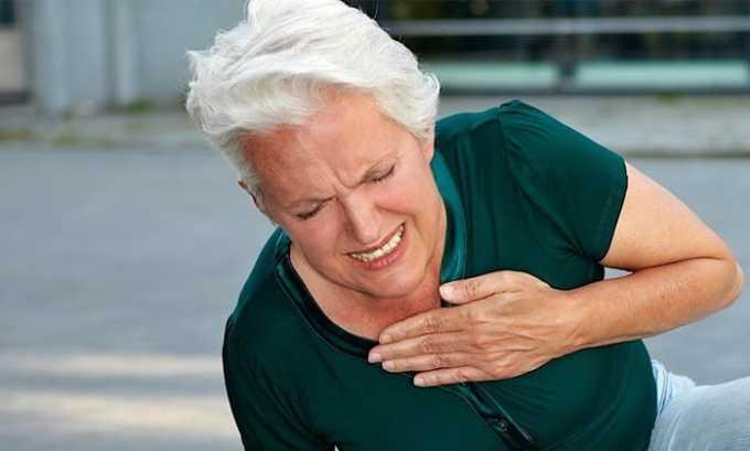 К признакам передозировки препаратом относят угнетение дыхания