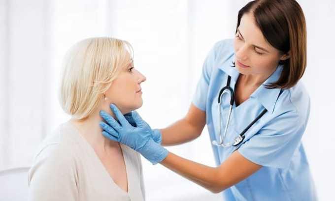 В случае передозировки могут быть трудности с дыханием