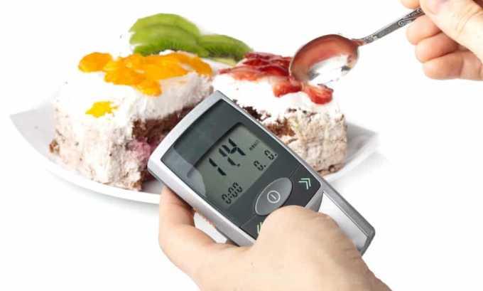 Наличие сахарного диабета способствует развитию послеродового тиреоидита