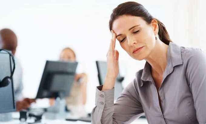 При повышенной утомляемости следует сделать УЗИ щитовидной железы