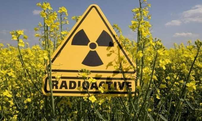 Также лекарство применяют для защиты от радиационного излучения