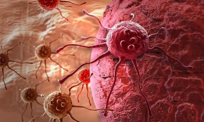 Витамин е предотвращает образование рака