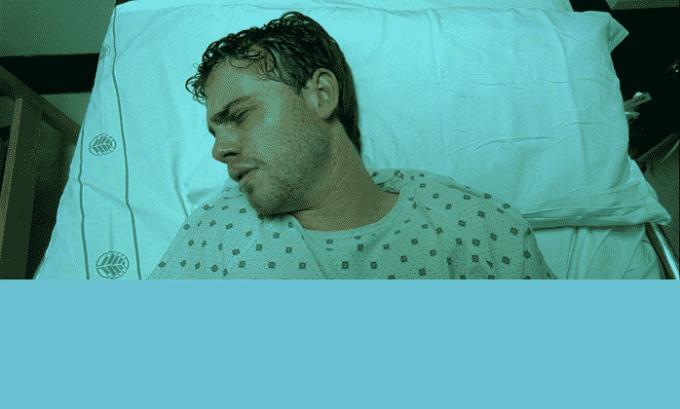 При приеме препарата может начаться лихорадка