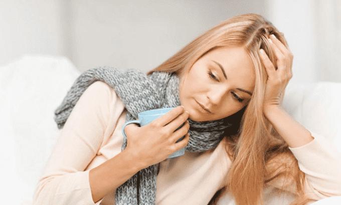 Обезболивающее применяется в лечении комплексной ангины