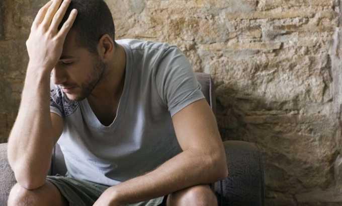 В некоторых случаях после столь важной процедуры у человека наблюдаются перепады настроения