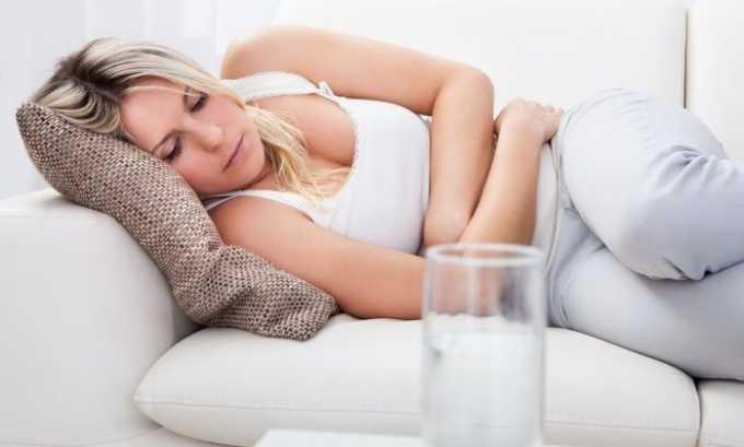 В случае гиперплазии тканей больной жалуется на слабость и быструю утомляемость