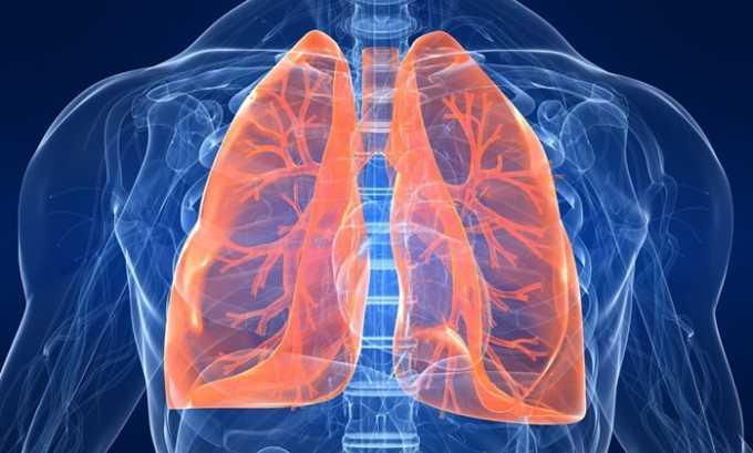 Побочным эффектом Диклофенака является вероятность нарушения дыхания