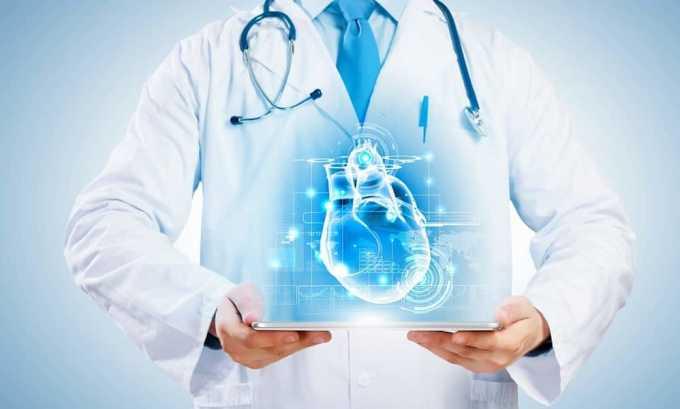 Перебои в работе сердечно-сосудистой системы могут сигнализировать о аутоимунном тиреоидите