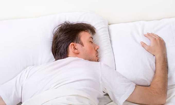В результате применения витамина В12 входящего в состав Мильгаммы улучшается сон и повышается умственная активность
