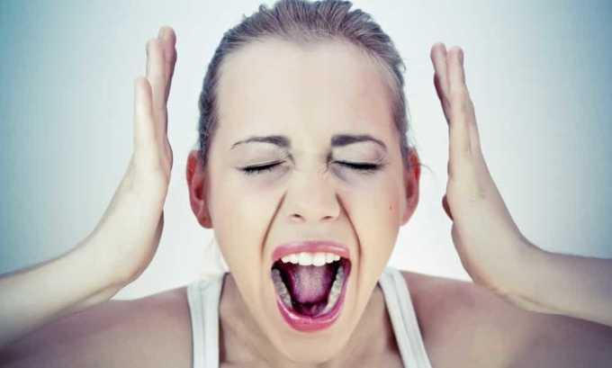 Послеоперационный гипотиреоз может проявляться в чрезмерной раздражительности