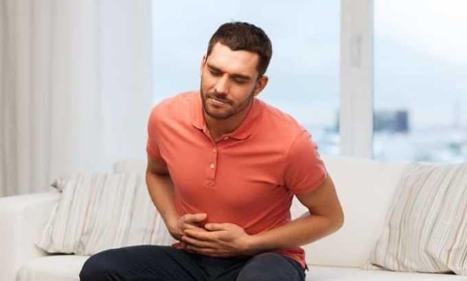 Заболевания жкт являются противопоказанием к применению лекарств