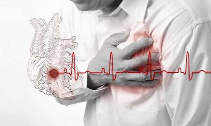 Противопоказан Дексаметазон при заболеваниях сердечно-сосудистой системы
