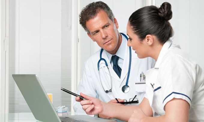 Для стабилизации состояния по согласованию с врачом можно использовать некоторые лекарственные травы