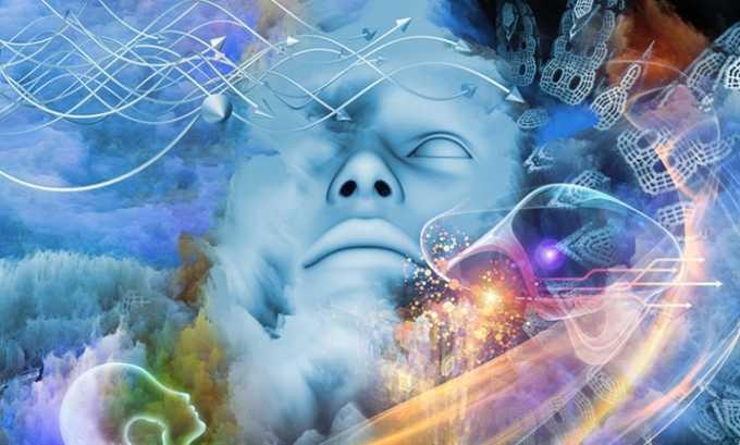 Супрастин и Преднизолон могут вызвать галлюцинации
