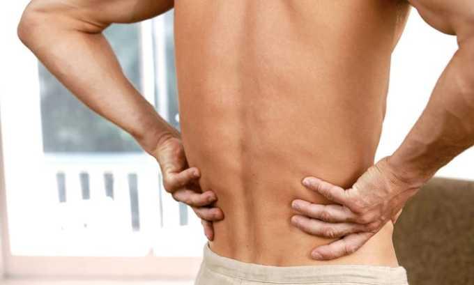 Прием Анепро может вызывать суставные боли