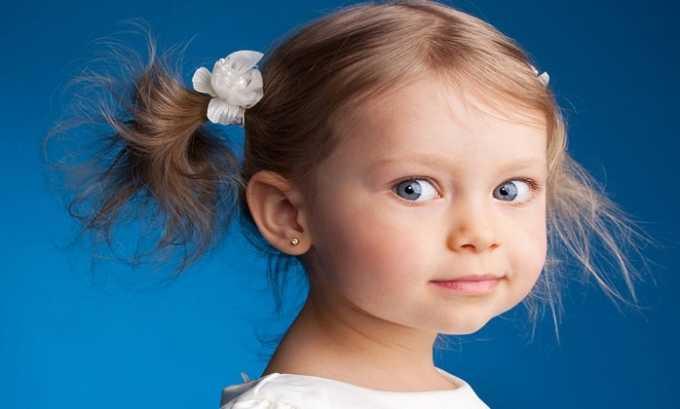 Противопоказанием к применению препарата Полькортолон является детский возраст до трех лет