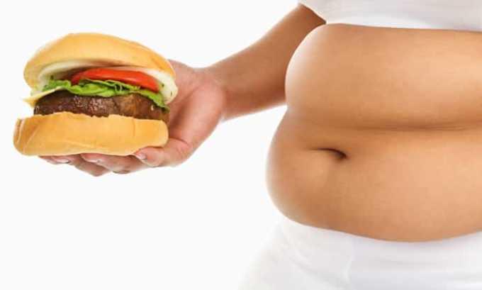 Левокарнил может применяться пациентами, желающими быстро похудеть