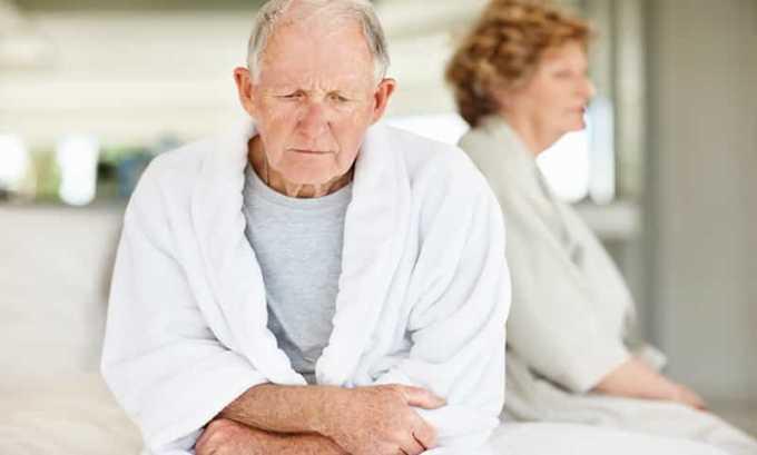 Аутоиммунный тиреоидит чаще диагностируется у людей пожилого возраста