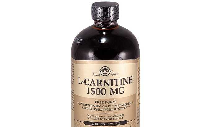 Одним из разновидностей данного средства является L-карнитин Солгар