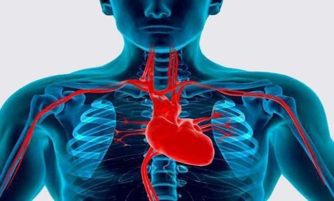 Лекарство прописывается для профилактики сердечно-сосудистых заболеваний
