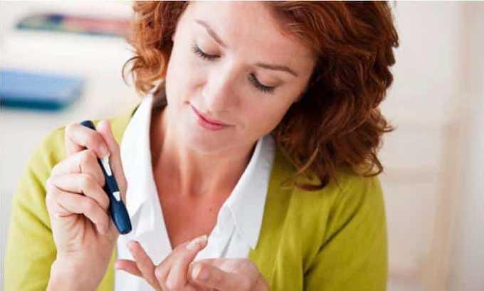 Препарат может маскировать приступы гипогликемии у диабетиков