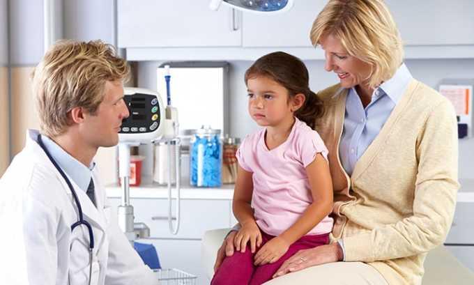 В педиатрии лекарство Диклофенак 50 назначают с 12 лет