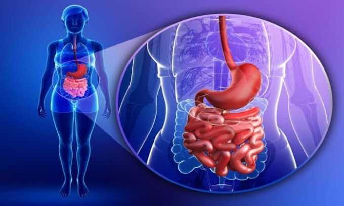 При расстройствах пищеварительной системы хорошо помогает витамин Е в таблетках